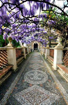 Tivoli, Lazio…so beautiful !