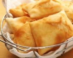 Sopapillas (beignets mexicains) (facile, rapide) - Une recette CuisineAZ