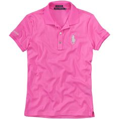 Polo Golf By Ralph Lauren Polo shirt {must have} ;)