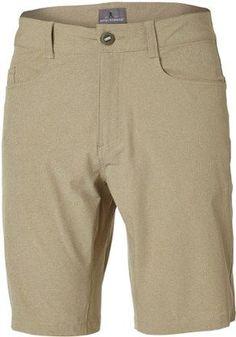 "Royal Robbins Men's Coast Shorts 10"" Inseam Desert 30 In"