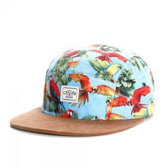 0b93e93688f1 Casquette 5 panel Cayler and Sons paradise  mode  streetwear  skate   fashion