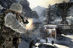 Call of Duty: Black Ops on Xbox One Will Be Activision's First Look at What Fans Want