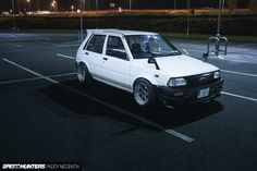 2015 Toyota Starlet EP70 by Paddy McGrath-3