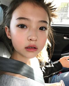 eg Ella Gross Ulzzang Kids, Ulzzang Korean Girl, Korean Babies, Asian Babies, Beautiful Little Girls, Beautiful Children, Little Girl Photography, Black Kids Fashion, Little Girl Models