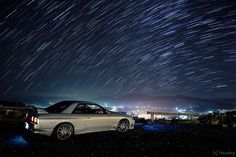 NISSAN SKYLINE and STARs!