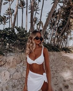 Holiday Outfits, Summer Outfits, Beach Outfits, Summer Clothes, Summer Dresses, Mode Outfits, Fashion Outfits, 90s Fashion, Korean Fashion
