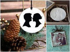 6 Winter Wedding Favor Ideas - Inspired Bride