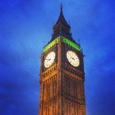 Weekend trip to London :)
