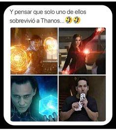 Memes Marvel, Avengers Memes, Marvel Funny, Marvel Dc Comics, Marvel Avengers, Teen Wolf, Naruto Cute, Supernatural, Tom Holland