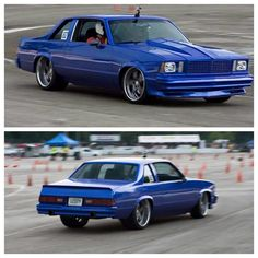 Autocross Chevrolet Malibu, Chevy Nova, Chevrolet Chevelle, Pontiac, Car Colors, American Muscle Cars, Drag Racing, Hot Cars, Custom Cars