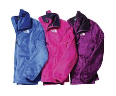 Under 100: A new North Face THE NORTH FACE #jacket #macys BUY NOW!