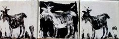 Lindaret goats