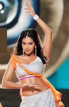 Sexy Unseen Indian girls pic: Amala Paul hot sexy navel