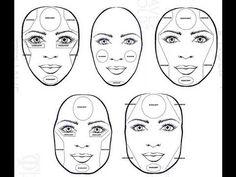 8 astuces géniales pour affiner votre visage – Page 7 – Astuces de filles