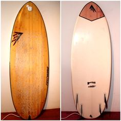 Firewire Sweet Potato Review | Compare Surfboards