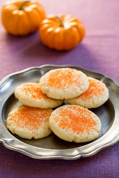 Amish Sugar Cookies | Cooking Classy