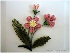 들꽃 창작