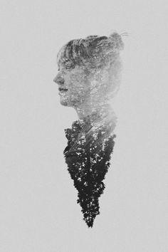 Sarah K. Byrne - double exposure11