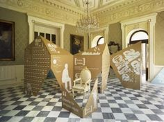 CartonLAB Creates High-Design Structures out of Humble Cardboard