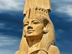 Meritamon Daughter of Ramses II