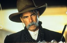 I think Sam Elliott was born a cowboy. Cowgirls, Sam Elliott Pictures, Katherine Ross, Derby, Movember, My Guy, Facial Hair, Perfect Man, Beautiful Men