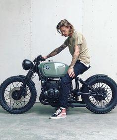 Custom motorcycle for you - BMW Car Platform K100 Scrambler, Cafe Racer Motorcycle, Moto Bike, Cruiser Motorcycle, Motorcycle Outfit, Motorcycle Store, Women Motorcycle, Motorcycle Helmets, Bmw Motorcycles