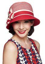 Keep Your Friends Cloche Hat | Mod Retro Vintage Hats | ModCloth.com