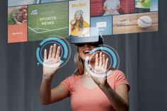 This year, it's expected that virtual reality will be one of the biggest trends at experiential marketing events.