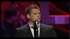 Michael Buble - Fever, via YouTube.