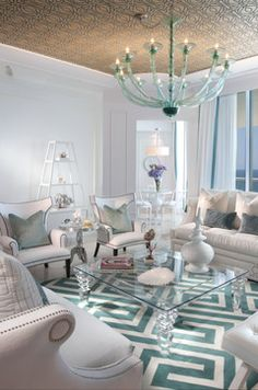 hollywood glamour decor/images | ... inspired by old Hollywood glamour | Trying to Balance the Madness
