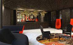 hong kong chinese restaurant main entrance lobby - Google Search