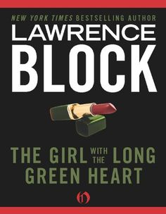 Today's Kindle Daily Deal is seven books from legendary mystery writer Lawrence Block for $1.99 apiece. Published by Open Road, these ebooks feature an illustrated biography of Lawrence Block, including rare photos and never-before-seen documents from his personal collection, and new afterwords written by the author. Although not technically part of the Daily Deal, you'll also find another 18 of his books marked under five bucks from the same publisher.