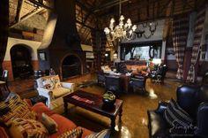HOTEL DEL DÍA - Ebony Lodge, Sabi Sands, Sudáfrica http://buff.ly/JDxoIF  @Singita_ #safari #lujo  #viajar