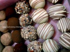 Chocolateria en Colegio Gastronómico Internacional