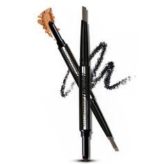 High Quality!Brand Jia lan dai Waterproof eyebrow pencil 1pcs makeup automatic rotation Long-lasting Shadow eyebrows