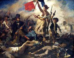 Europ@ Junior - La Unión Europea contada a los niños: La revolución francesa explicada a los niños - Fiesta nacional en Francia