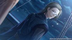 hakuouki sannan   Tumblr Cg Art, Bishounen, Manga, The Guardian, Kyoto, Handsome, Tumblr, Guys, History