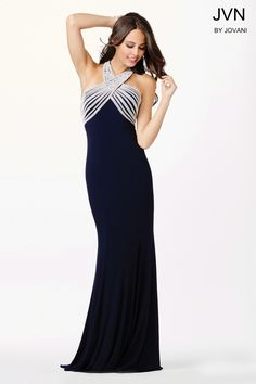 The detail on the neckline is one of a kind #JVN 33932