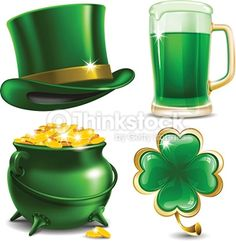 Search for Stock Photos of St Patrick's Day on Thinkstock
