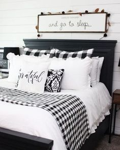 8 All Time Best Ideas: Rustic Bedroom Remodel Curtains master bedroom remodel tile showers.Master Bedroom Remodel Home Tours bedroom remodeling benjamin moore.Simple Bedroom Remodel Home Decor. Farmhouse Master Bedroom, Modern Bedroom, Contemporary Bedroom, Bedroom Country, Warm Bedroom, Bedroom Small, Small Rooms, Country Decor, Bedroom Black