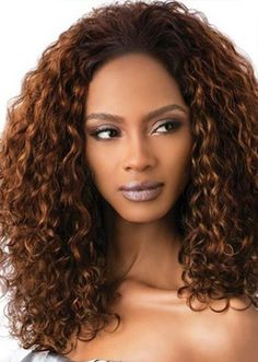 12 Inch Deep Curly #33 Remy Human Hair Lace Front Wigs