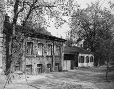Old Kiev. Podol. 1978