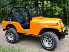 '67 Jeep  CJ5