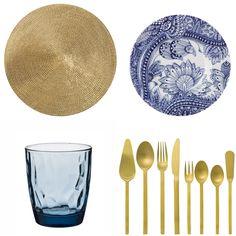 Propuesta de EL CORTE INGLÉS para conseguir la mesa perfecta! Puedes ver el post completo con esta y otras muchas propuestas en nuestro blog: www.hermanasbolena.com