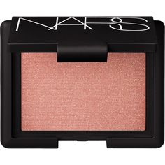 NARS Blush - Unlawful featuring polyvore beauty products makeup cheek makeup blush beauty colorless nars cosmetics pink blush