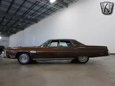 1977 Chrysler New Yorker | eBay