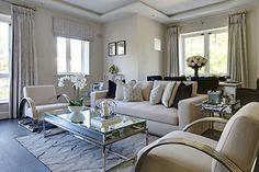 Phoenix Interior Design Dublin - Interior Design Consultations - Project Management