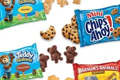 Nabisco Cookies & Crackers Variety Pack 20-Count Only $6.98! Nabisco Cookies, Teddy Grahams, Grocery Deals, Mini Chips, Best Amazon Deals, Chips Ahoy, Coupon Queen, Animal Crackers, Portion Control