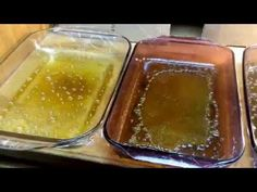 How To Make ISO Shatter Cannabis Concentrate Dab - YouTube