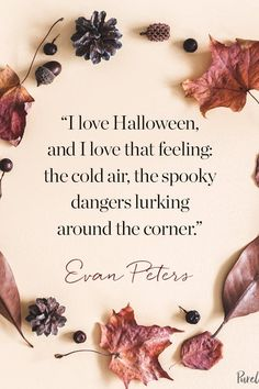 50 Halloween Quotes to Share This Spooky Season